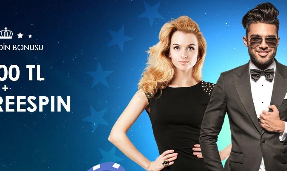 1500 TL Bonus Casino Maxi