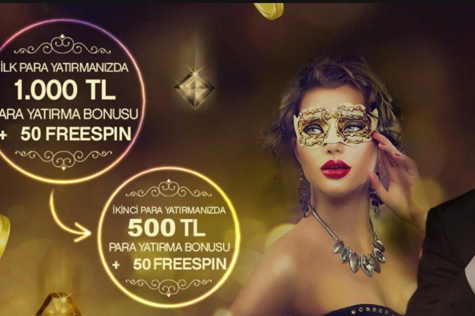 CasinoMetropol 1500 TL Bonus